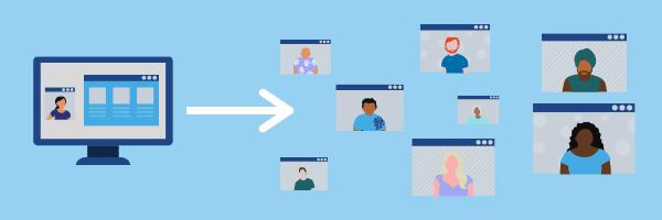 virtual user group