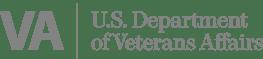 VA logo_grayscale 1