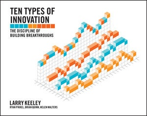 Ten Types of Innovation: All in One Building
