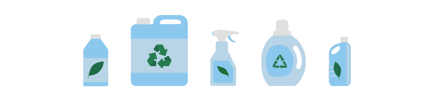 Tidying Up - The Greening of Cleaning