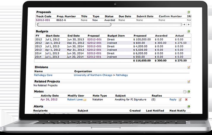 Ensure Compliance & Transparency