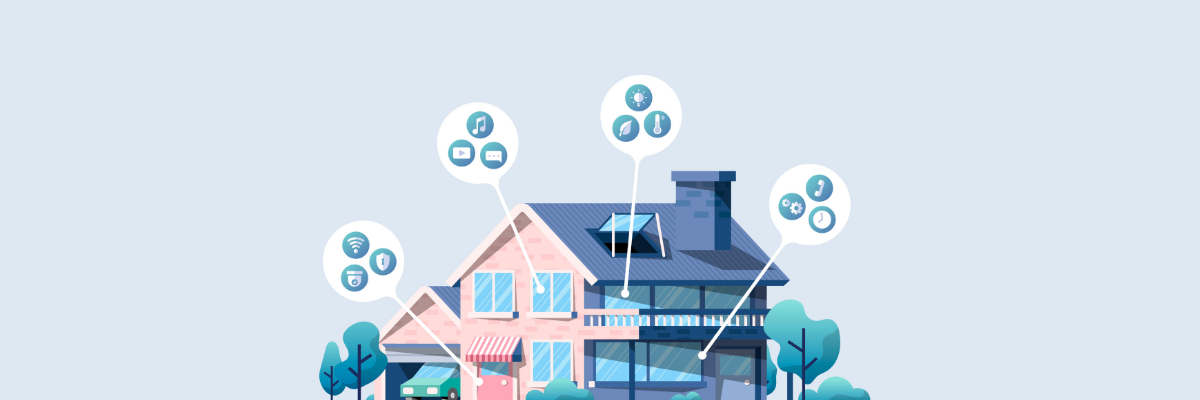 Smarter Homes - Opportunities in the Growing Home Automation Market
